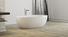 The Barcelona tub is deep and curvaceous. Victoria + Albert create beautiful freestanding tubs in ENGLISHCAST, a unique material. Victoria And Albert, Master Bath, Barcelona, Bathtub, Contemporary, Bathroom, Design, Collections, Standing Bath
