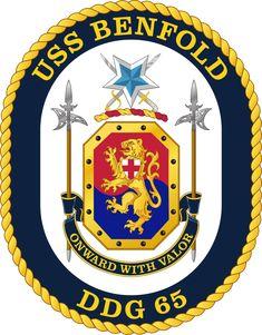USS Benfold - Wikipedia, the free encyclopedia