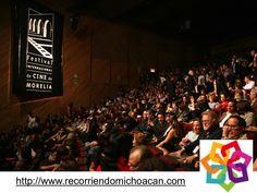 MICHOACÁN MAGICO TE INFORMA El Festival Internacional de Cine de Morelia (FICM) fue creado en el año 2003.  Este festival ha ido aumentando su fama y prestigio a lo largo de los años. HOTEL CABAÑAS ERENDIRA http://erendiralosazufres.com/