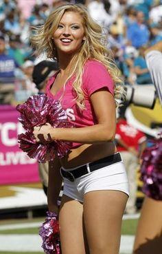 122 best Cheerleaders images on Cheerleader Images, Cheerleading Pictures, Cheerleading Outfits, Redskins Cheerleaders, Hottest Nfl Cheerleaders, Professional Cheerleaders, Girls In Mini Skirts, Jacksonville Jaguars, Sporty Girls