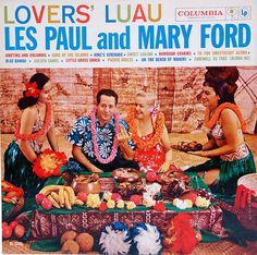 lets paul and mary ford
