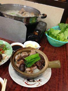 Kwan Kee Claypot Rice 坤記煲仔小菜 in Sai Ying Pun