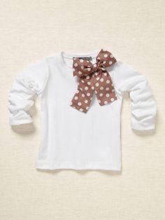 Minimu for Kids at Gilt--love bows for little girls
