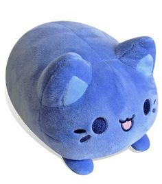 Meowchi Plush Blueberry – PreOrder Source by