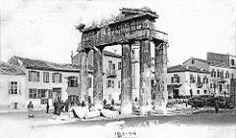 Η αθηναϊκή αγορά το 1905