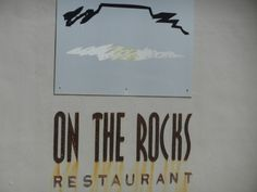 On the Rocks Restaurant. Adventure Is Out There, Cape Town, The Rock, South Africa, Restaurants, Rocks, African, Dining, Live