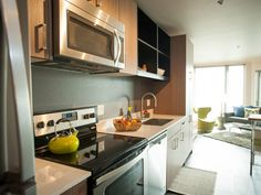 Cue - Harvard Avenue   Seattle, WA Apartments for Rent   Rent.com®