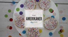 Süß, bunt und der Hit bei Kindergeburtstagen sind Mini-Amerikaner. Das süße Fingerfood-Rezept findet ihr ab sofort bei uns im Blog.