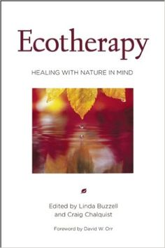 Ecotherapy: Healing with Nature in Mind: Linda Buzzell, Craig Chalquist: 9781578051618: Amazon.com: Books