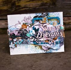 Inspiration from Elena Morgun (Blue Fern Studios)