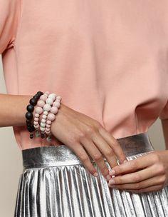 Varpu-rannekoru Apple Watch 42mm, Wearable Technology, Steel Metal, Cowhide Leather, Watch Bands, Luxury Fashion, Elegant, Bracelets, Collection