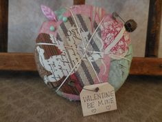 Valentine's created by fellow HAFAIR members. by Sally LeBlanc on Etsy