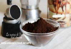 COME UTILIZZARE I FONDI DI CAFFÈ 10 metodi e non li butterete più!