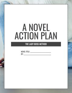 library of writing worksheets and resources from She's so Novel