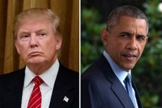 Trump Is Now Accusing Obama Of Aiding Violent Street Gangs; America Responds PERFECTLY #news #alternativenews