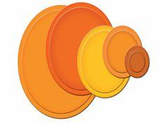 Spellbinders™ Nestabilities® Large Classic Ovals