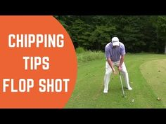 Chipping Tips - Flop Shot - Tyler Dice Golf