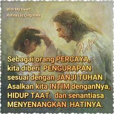 """With My Heart ✨🌙... :: (\_(\ *: (=' :') :* •.. (,("""")("""")¤°´¯`» •ღღ• Good Night •ღღ•   Mazmur 20:6 (TB) (20-7) Sekarang aku tahu, bahwa TUHAN memberi kemenangan kepada orang yang diurapi-Nya dan menjawabnya dari sorga-Nya yang kudus dengan kemenangan yang gilang-gemilang oleh tangan kanan-Nya."""