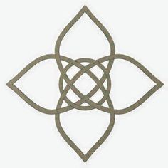 Celtic symbol for family and love