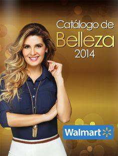 walmart catalogo de belleza 2014 mexico