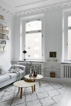 """nicest-interiors: """"While I am looking at apartments in Oslo for my move in a few months, I cannot help but stop at Fantastic Frank and check the latest a… """""""
