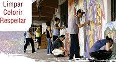 CIDADE: Exposição Caio Graffiti acontece em Búzios