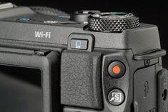 生活技.net: 佳能近期發布1寸感光元件便攜相機
