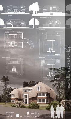 Architecture Panel, Unique Architecture, Residential Architecture, Presentation Board Design, Architecture Presentation Board, Interior Presentation, Product Presentation, House Blueprints, Villa Design