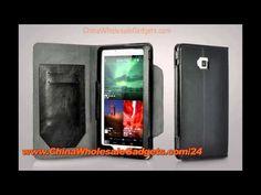 7 Inch Quad Core Phablet E-Ceros Motion S   Phone Tablet CVYF-74102 - YouTube