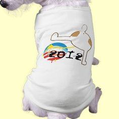 Anti-Obama 2012 Dog Shirt cool-zazzle-stuff