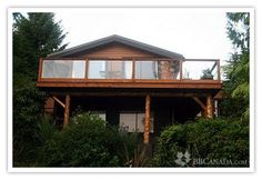 Horizons West Bed & Breakfast Bed And Breakfast, Canada, Cabin, House Styles, Home Decor, Decoration Home, Room Decor, Cabins, Cottage