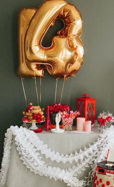 Girls Just Wanna Have Fun | Styled Shoot - photo by Brooke Stapleton