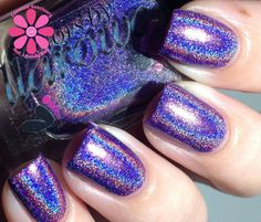 NEW Colors by Llarowe Winter 2013 and Core Collection Shades