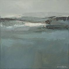 """Artist: xanthippe tsalimi; Oil 2010 Painting """"no tiltle"""""""