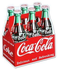 Coca Cola (Vintage Art) Posters