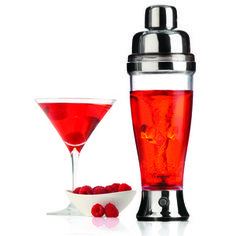 Rabbit Cocktail Mixer Stainless, $18, now featured on Fab.
