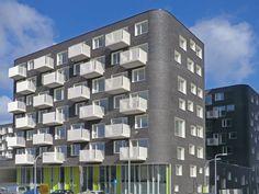 Projekte|Topobjekte|Hagemeister GmbH  Co. KG - Neues aus Klinker