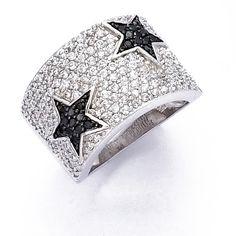 Bague étoile http://shopping.cherchons.com/r/bague-etoile.html#