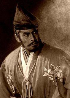 Toshiro Mifune as Taketoki Washizu (Macbeth) in Throne of Blood - Akira Kurosawa, 1957 Japanese Film, Japanese Artists, Toshiro Mifune, Film World, Film Movie, Movies, Actor Studio, Love Film, Bonjour