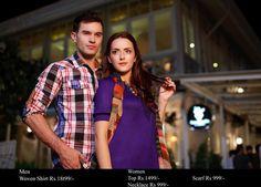 Riverstone Summer Dresses 2013 For Men And Women