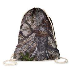 57e7a68090d4 Polo Republica Jungle Design Drawstring Bag