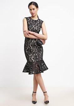 Für elegante und stilbewusste Frauen einfach perfekt. Jarlo EMMELINE - Cocktailkleid / festliches Kleid - black für 116,95 € (25.05.16) versandkostenfrei bei Zalando bestellen.