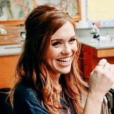 That smile makes me happy.
