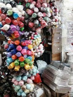 Orden 1(Peru's market)