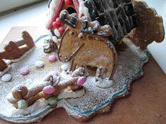 Hyvää uutta vuotta kaikille ja nopsasti taas ohi sujahti sekä joulu että vuoden vaihtuminen. Joulun aikaan oli sen verran touhukasta, että p...