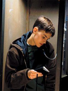 """Hilary Swank: Oscar a la mejor actriz 1999 por """"Los chicos no lloran"""""""