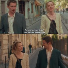 Before Sunset Trilogy, Before Sunset Quotes, Before Sunset Movie, Before Trilogy, Best Movie Quotes, Tv Show Quotes, Film Quotes, Series Movies, Film Movie