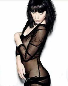 Katy Perry #MTVHottits SLUTTY WENCH NSFW Parental Awareness