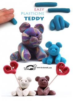 easy teddy