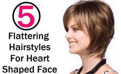 Style Presso - http://www.stylepresso.com/5-flattering-hairstyles-for-heart-shaped-face/